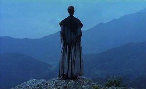 Escena de la película basada en la novela. Dirigida por Roma Guardiet
