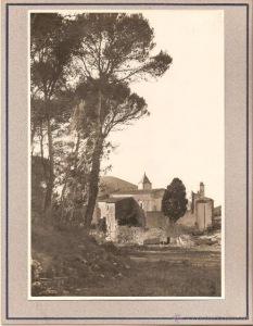 Ermita de Santa Caterina 1923