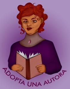 Proyecto #adoptaunaautora