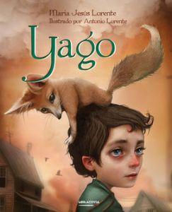 Yago. Álbum ilustrado de María Jesús y Antonio Lorente