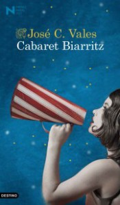 Cabaret Biarritz- José C. Vales