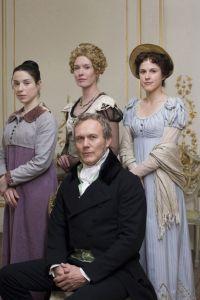 La familia Elliot (Persuasión 2007)