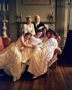 La familia Bennet