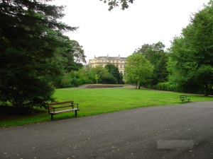 Sidney Gardens