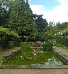 Henrietta Park- Bath