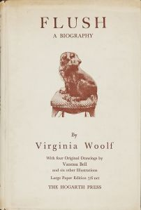 Flush- Virginia Woolf