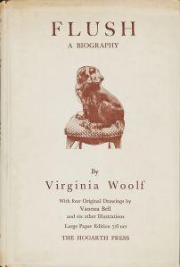 Flush- Virginia Woolf