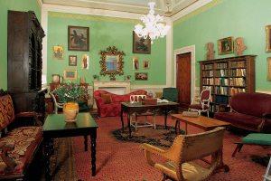 Casa Guidi- Florencia