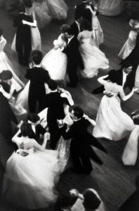 Fotografía de Henri Cartier-Bresson