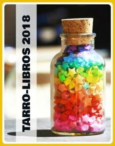 Tarro Libros 2.018- Carmen Forján