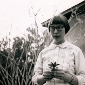 Elise Cowen