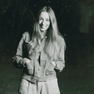 La escritora Ann Beattie